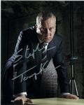 Stephen Tompkinson WILD AT HEART - DCI BANKS 10x8 Genuine Signed Autograph 11267
